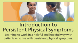 Persistent Physical Symptoms