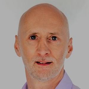 Paul Vaughan, RN, MSc