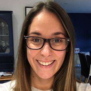 Dr Rachel McComb