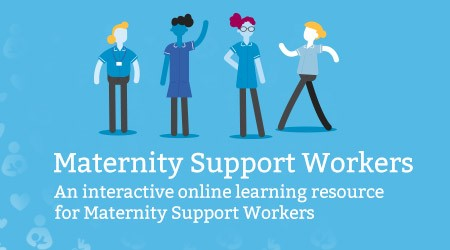 Maternity Support Worker