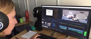 360 VR Film Creation