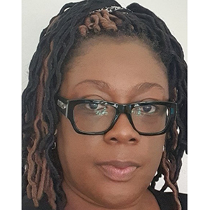 Audrey Devere-Adamah