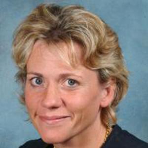 Clare Van Hamel