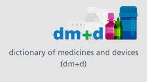 Dictionary of Medicines and Devices