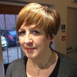 Jane Dixon FCSP