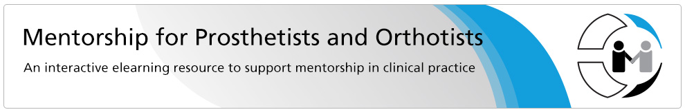 Mentorship for Prosthetists and Orthotists_NEW