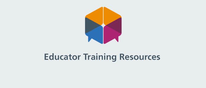 Educator Training Resource