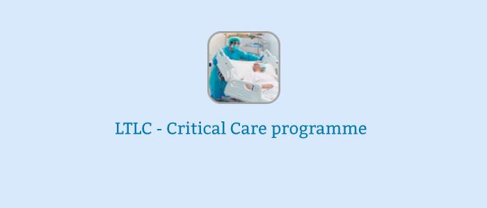 LTLC Adult Critical Care