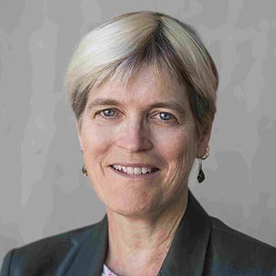 Professor Sue Hignett, Professor of Healthcare Ergonomics & Patient Safety