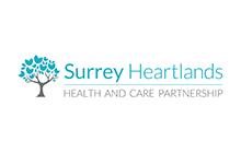 Surrey Heartlands Integrated Care System (ICS)