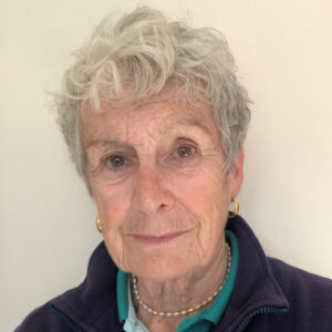 Terri Jezeph Patient Representative, NHS Surrey and Sussex Cancer Alliance